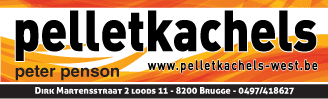 Logo Pelletkachels West